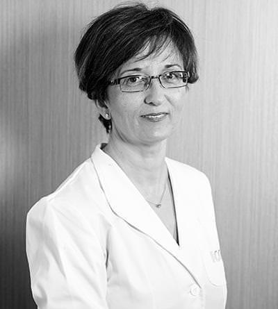 Dra. Cristina Vendrell