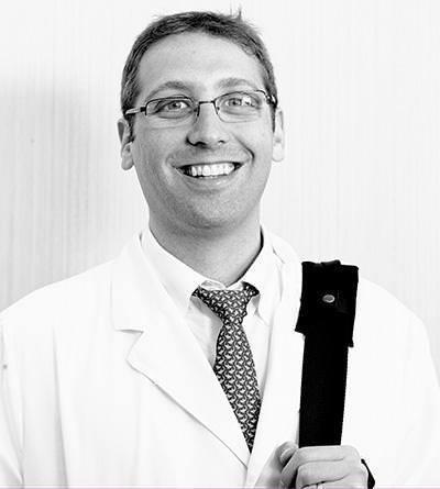 Dr. Jaume Crespí