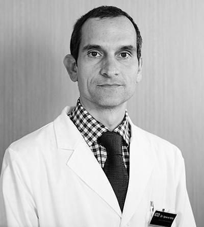 Dr. José Ignacio Vela