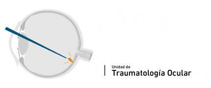 Unité de traumatologie oculaire